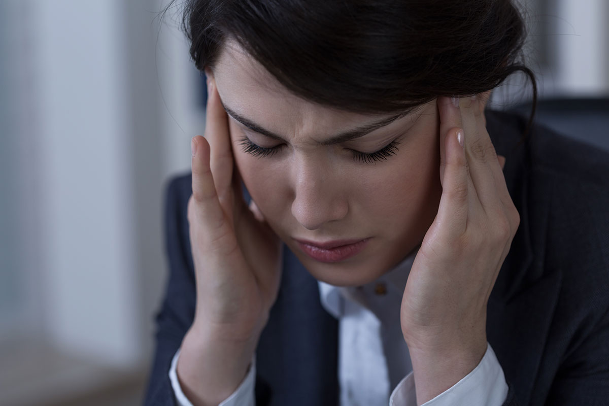 Migraine treatment in Cedar City, Utah